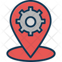 Gps management Icon