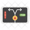 Geolocation Gps Navigation Location Markers Icon
