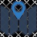 Gps Pin Gps Location Icon