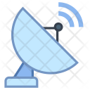 Gps Signal Radar Icon