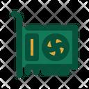 Gpu Card Icon