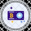 Gpu Mining Bitcoin Mining Gpu Icon