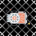Gpu mining Icon