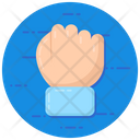 Grab Hand Gesture Hand Grab Icon