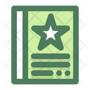 Grade Document Feedback Icon