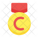 Grade C Grade Score Icon