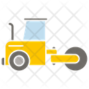 Graders Construction Vehicle Vehicle Icon