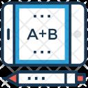 Grades Icon