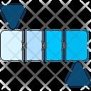 Gradient Color Gradient Tool Gradient Icon