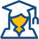 Graduate Icon