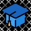 Graduate Award Student Icon