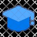 Graduate Graduate Hat Graduate Cap Icon