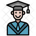 Graduate Student Graduate Student Icon