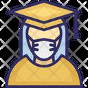 Cholar Graduate Student Icon