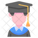 Graduated University Avatar Icon