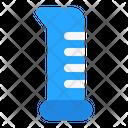 Graduated Cylinder Icon