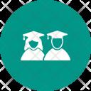 Graduates Icon