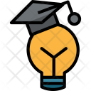 Graduation Education Graduate Icon