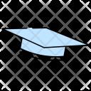 Graduation Sholar Scholarship Icon