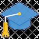 Graduation Cap Graduation Graduate Icon
