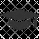 Education Graduation Graduation Cap Icon