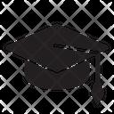 University Hat Icon