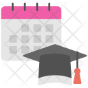 Graduation Event Ceremony Icon