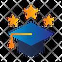 Bachelor Universiy Education Icon
