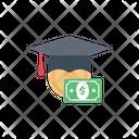 Graduation Student Graduation Student Icon