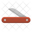 Grafting Knife Icon
