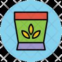 Grain Pot Ceramic Icon
