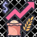 Grain Food Wheat Icon
