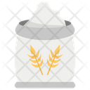 Grain Bag Food Grain Wheat Grain Icon