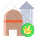 Agrains Sylo Grains Sylograin Storage Icon
