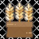 Grains Icon