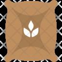 Grains Sack Cloth Icon