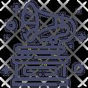 Gramophone Musical Music Icon