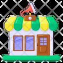 Gramophone Shop Gramophone Store Music Store Icon