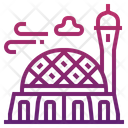 Grand Friday Mosque Icon