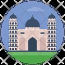 Grand Mosque Riyadh Icon