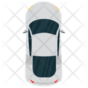 Grand Tourer Touring Car Car Icon