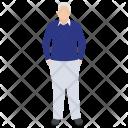 Granddaddy Icon