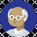 Avatar Grandfather Icon