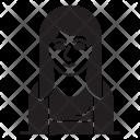 Grandma User Avatar Icon
