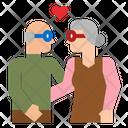 Grandparent User Grandmother Icon