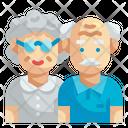 Grandparents Icon