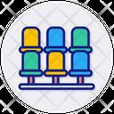 Grandstand Icon