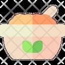 Granola Icon