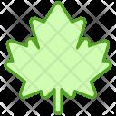 Grape Leaves Icon