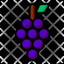 Grape Icon